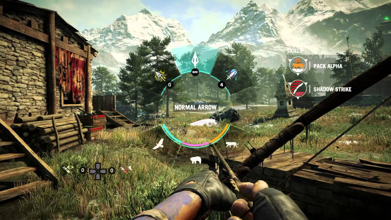 far cry 4 online matchmaking Far cry 4 is a best action and fps (first person shooter) video game that offers a brilliant amalgamation of action, rpg and first-person shooter elements.