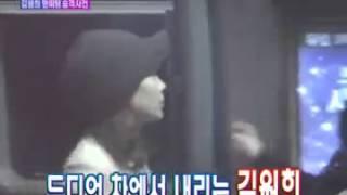 이경규의 몰래카메라 김원희 편