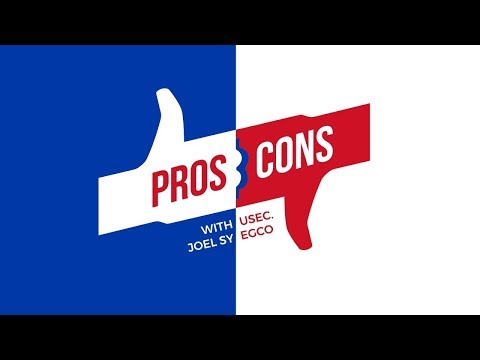 Pros & Cons - Federalism (Part 1 of 2)
