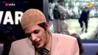 Debat over steniging, Iran en Islam bij PenW (1/2)