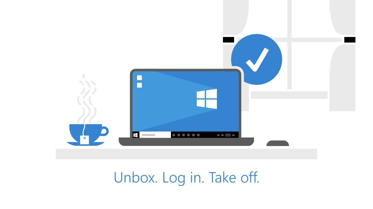 Microsoft Windows Autopilot deployment scenarios