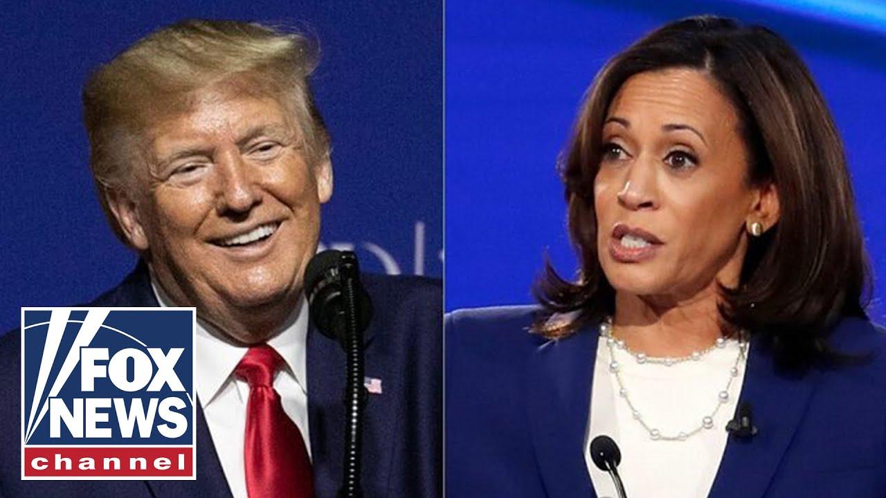 Trump's plan to take down Kamala Harris | FOX News Rundown