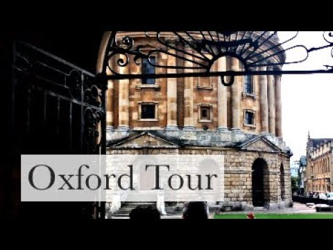 13th Century Pubs In OXFORD | Vlog #4