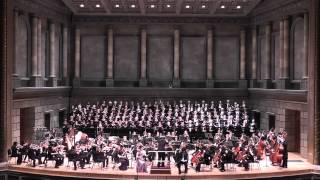 Ralph Vaughan Williams: Dona Nobis Pacem (Complete)(1080p Full HD)