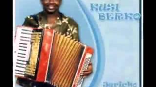 REV. KUSI BERKO - EDIN BEN NI (Full Album)