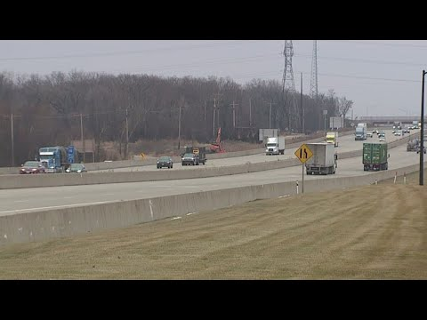 Pedestrian Struck By Vehicle, Killed In `very Scary` Accident On SB I-94 In Kenosha County