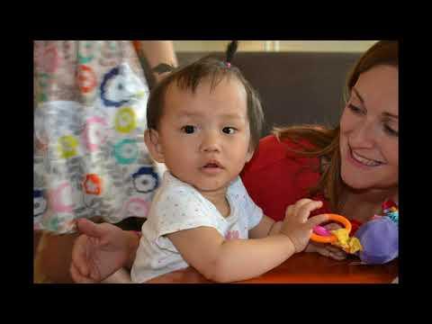 Love for Leah...China Adoption