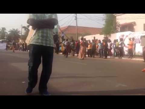 Carnaval Bissau 3