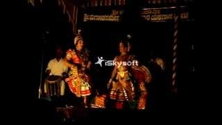 yakshagana mandarthi mela veeramani 1