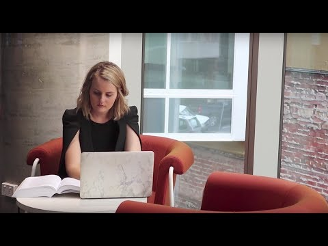 UON law student Brittany Wile