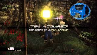 (#40) Mirror of Atropos Sidequest | Final Fantasy XIII-2 Fragment Guide