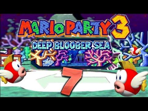 let's-play-mario-party-3-part-7:-ergebnisse-aus-dem-blubberbad