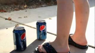 شاهد بالفيديو :   إعلان كوكاكولا الذي أغضب  شركة بيبسي