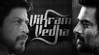 Vikram Vedha Remake 2019  | Shahrukh Khan  | Interesting Facts  & Release Date
