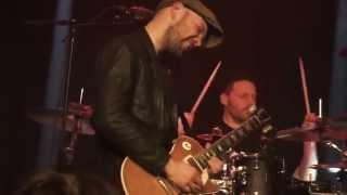 Henrik Freischlader - Cry Again - LIVE HD*****