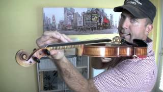 Vibrato for Dummies - for Violin and Viola