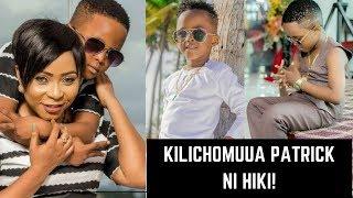 INAUMA! Kilichomuua Patrick wa Muna, Dkt Afunguka!