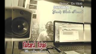 Mix alma cero/Richard Rojas/Family studio Record's( Grabación Vivo)
