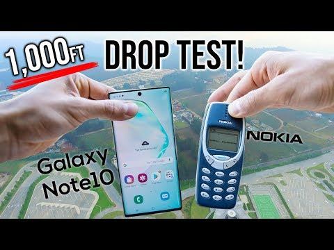 Siksa Gadget, Ini Gan 4 Channel Youtube Smartphone Durability Test Terbaik