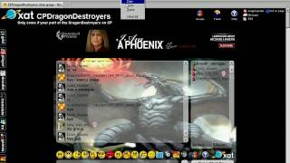 Repeat youtube video How to make a clone on xat chat