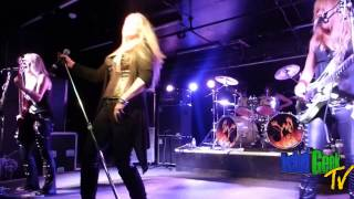 Vixen - Not a Minute Too Soon: Live at The Rockpile Toronto 2014