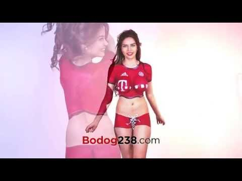 Bayern Munich Kit 2015-2016 Body Paint Model