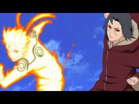Naruto AMV - Forever