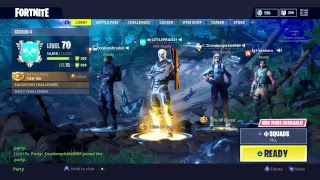 NEW BLOCKBUSTER SKIN AND NEW SKINS FORTNITE BATTLE ROYALE