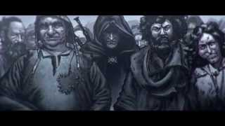 Ведьмак 3: Дикая Охота (The Witcher 3: Wild Hunt) - Завязка |  Русский Трейлер