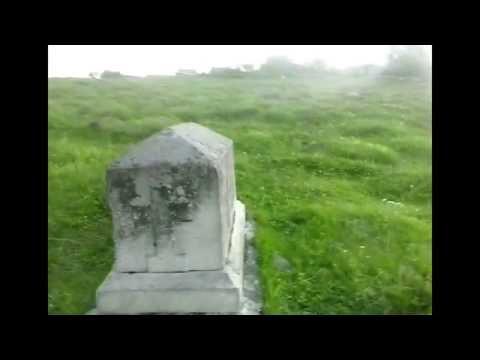 ЗЛАТОУСТ САМОЕ СТАРОЕ КЛАДБИЩЕ НА УРАЛЕ Old Russian Cemetery / Стас Исламов