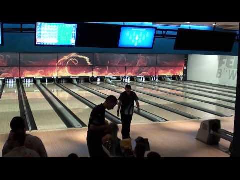 Spiel 7: Easy Bowling Berlin|Finale Kassel