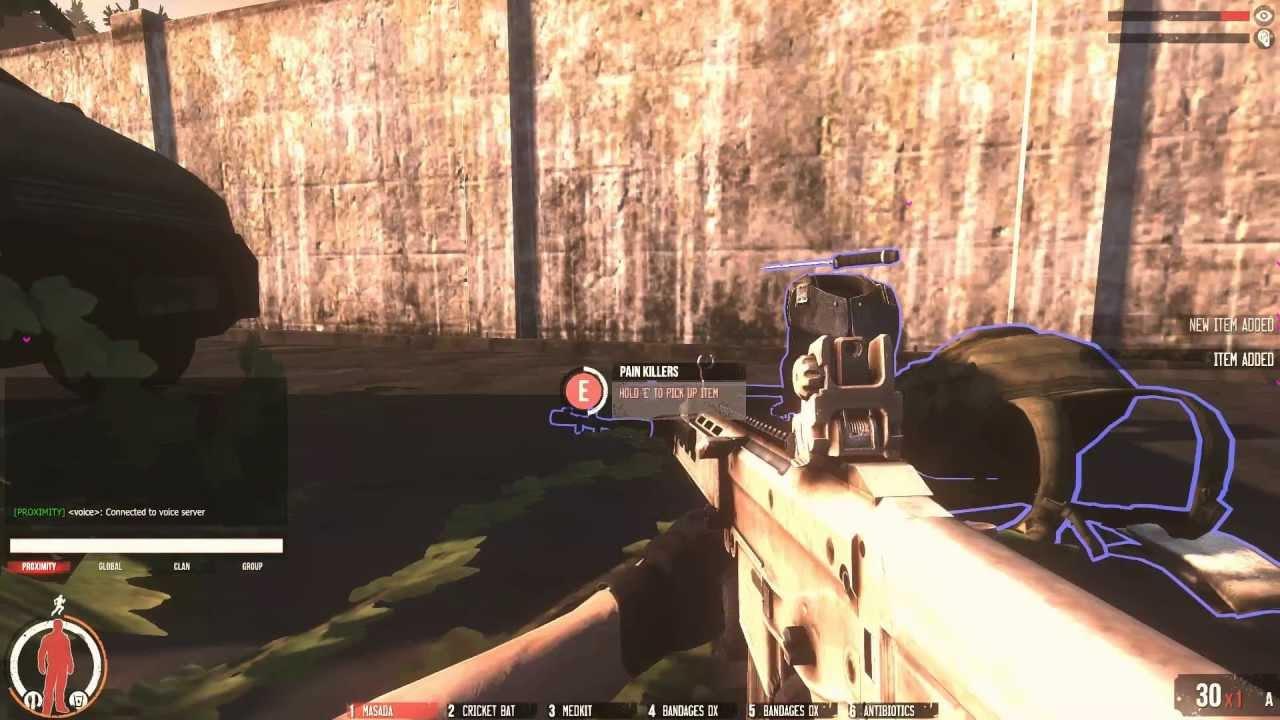 War Z/Infestation: Survivor Stories VIP Hack …