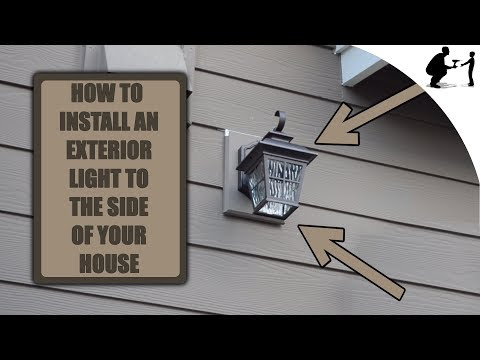 how-to-install-an-exterior-light-to-your-home