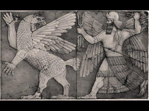 Праматерь всех богов Тиамат находится в Армении
