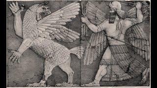 Тиамат. Праматерь всех богов находится в Армении
