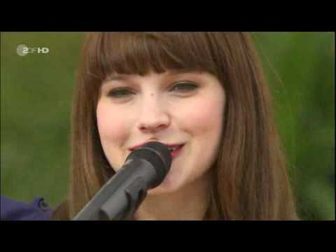 Marit Larsen -If A Song Could Get Me You ZDF-02May2010