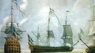 Северная война Петра I.