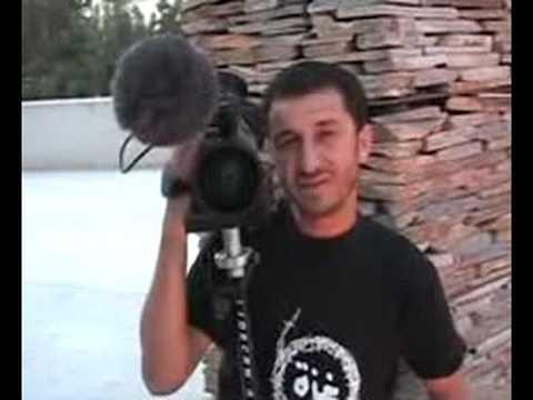 Videographer/Documentarian on Free Gaza Boat