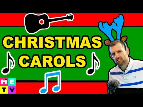 What Are Christmas Carols??
