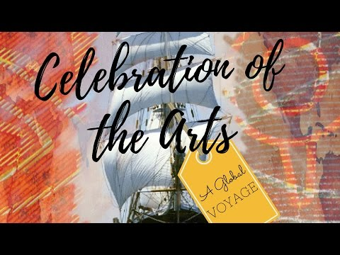DCIS: Celebration Of The Arts 2017: A Global Voyage