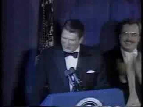 Funny Presidential Bloopers!