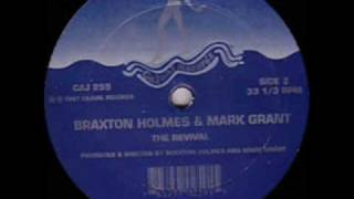 Braxton Holmes & Mark Grant - The Revival