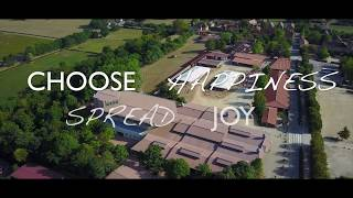 Taizé - Be Happy / Flashmob