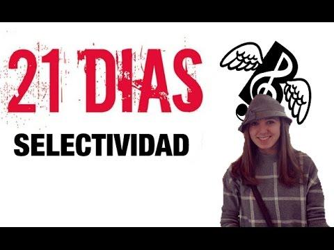 21 Días en 2º de bachillerato | Orla 2016 Benjamín de Tudela