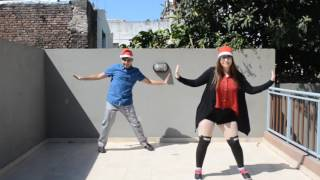 Felices fiestas!!! Espero que disfruten el video! ♥ Dancers: Exo - ...
