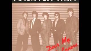 "1987 Dear my all Lovers 7"""