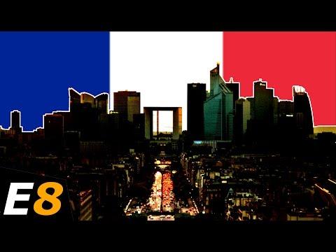 Top 10 des plus hauts gratte-ciel de France