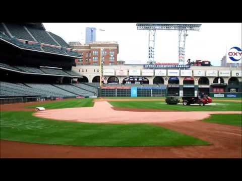 Houston Minute Maid Park