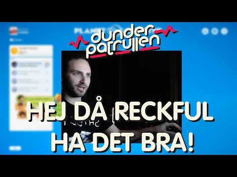 HEJ DÅ RECKFUL HA DET BRA! [Official Extended Version]
