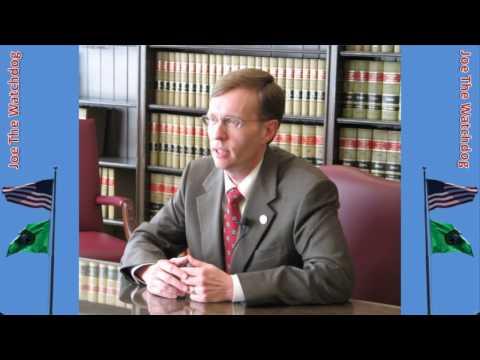2009-09-01 WA ST Attorney General Rob McKenna on Dori Monson re Illegal WA Teacher Strikes